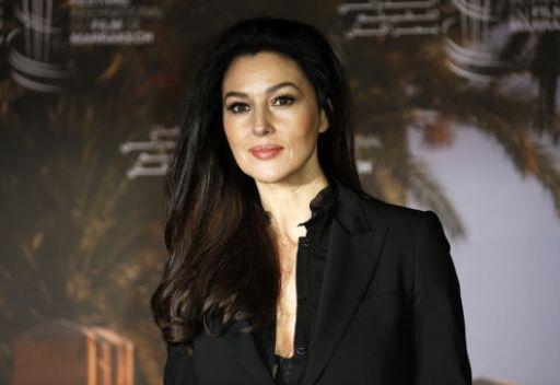 مونيكا بيلوتشي حول الأحداث العربية: أرفض ثورات دينية تقيد الحريات وتمنع الرأي الآخر