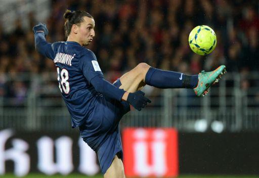 ابراهيموفيتش أفضل لاعب في ذهاب الدوري الفرنسي bb48dd5861d48ebb5e8a
