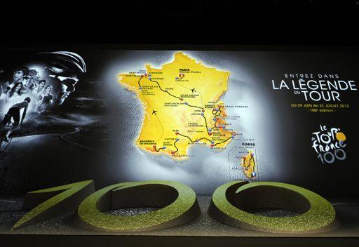 سباق فرنسا رقم 101 يبدأ في يوركشير الإنكليزية