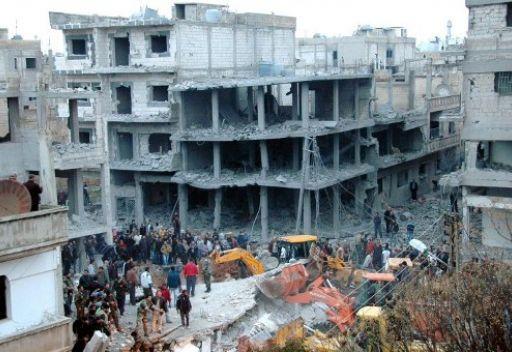 رئيس الوزراء السوري: الحكومة