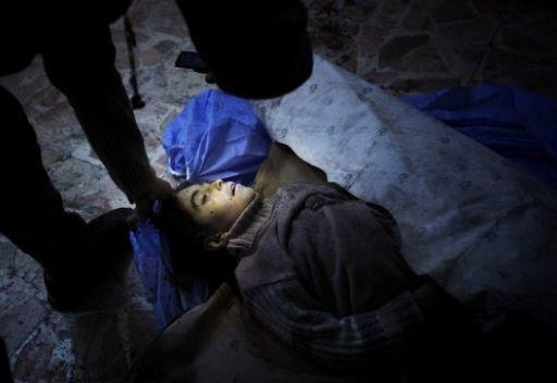 الخارجية الروسية: مسؤولية مقتل اطفال في مدرسة بسورية يتحملها الارهابيون والأطراف الخارجية التي تساندهم