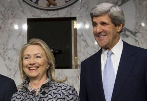 مصادر: أوباما قرر ترشيح السناتور جون كيري لتولي وزارة الخارجية