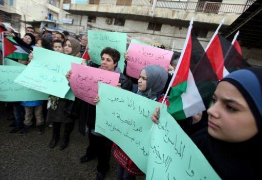 موسكو تعلن عن تأييدها للموقف الفلسطيني الحيادي من الأزمة السورية