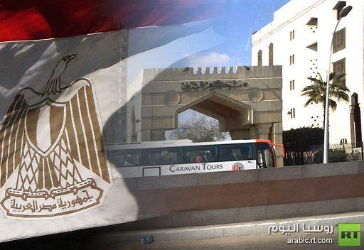 الازهر يطالب بتجميد الاعلان الدستوري وبدء حوار وطني في مصر