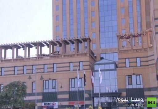 البنوك المصرية تدعم سيولة الدولار محليا