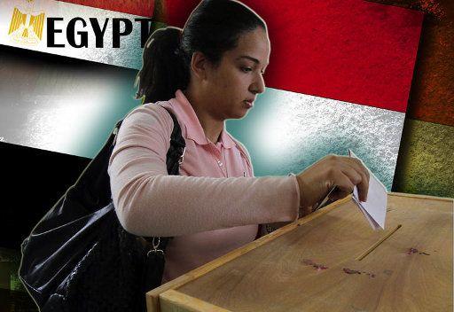 نائب الرئيس المصري: مرسي على استعداد لتأجيل الاستفتاء بشروط