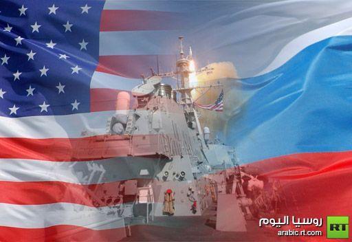 لافروف: روسيا لا تزال تنتظر من أمريكا اتخاذ موقف بناء من ملف الدرع الصاروخية