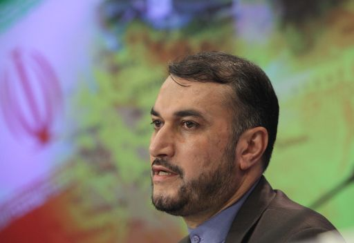 دبلوماسي ايراني: على الغرب ان يلفت نظره الى البحرين فيما يخص الاسلحة الكيماوية