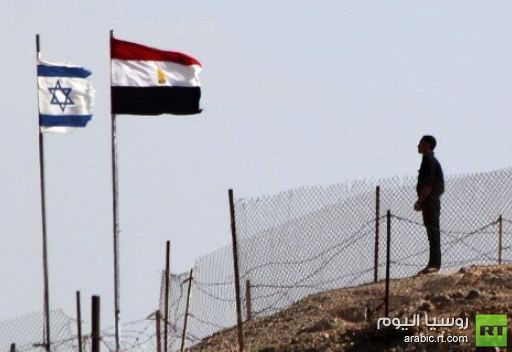 إسرائيل تنشر كتيبة عسكرية مقابل سيناء المصرية