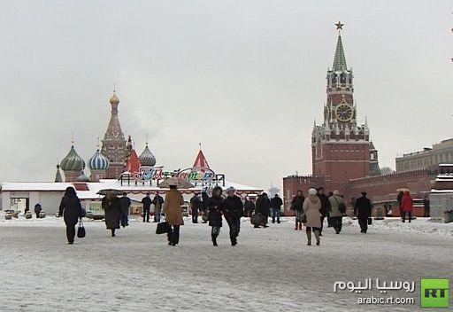 بطاقة تسهل للسياح زيارة المتاحف في موسكو