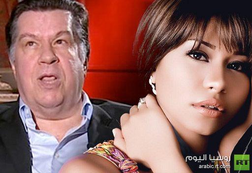 شيرين عبد الوهاب تعزي بوفاة الشريعي وتوبخ جمهور The Voice