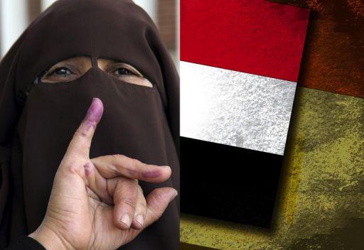 مصر.. تمديد التصويت في الاستفتاء على الدستور نظرا للاقبال الكبير