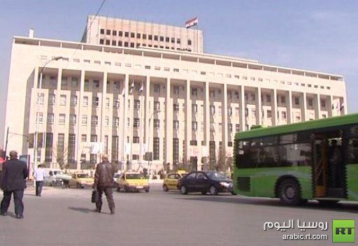 تقرير: نفاد احتياطات سورية من النقد الأجنبي بنهاية 2013