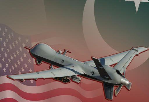 طائرة أمريكية بدون طيار  تصفي قياديا بارزا من تنظيم القاعدة  بشمال غرب باكستان