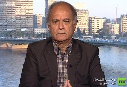 خبير سياسي: المرحلة الثانية من الاستفتاء لن تؤدي الى انفراج الازمة في مصر