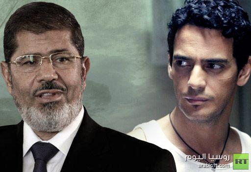 خالد أبوالنجا: مركب مرسي و إخوانه تغرق
