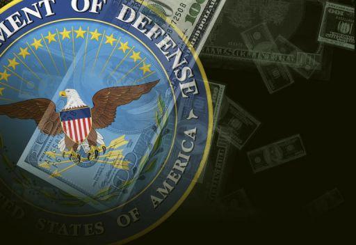 مجلس الشيوخ الأمريكي يقر مشروع قانون لنفقات الدفاع بقيمة 631.4  مليار دولار