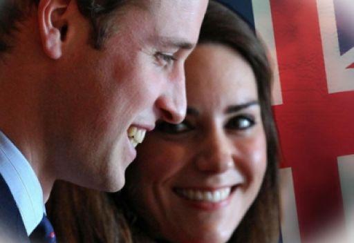 القصر الملكي البريطاني: الأمير وليام وزوجته كيت ينتظران مولودهما الأول