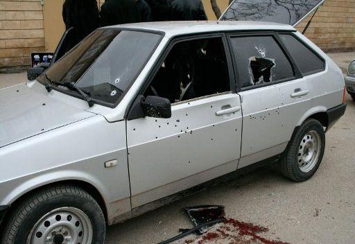 جنوب روسيا .. تصفية مقاتلين خططوا لعمليات إرهابية في عيد رأس السنة