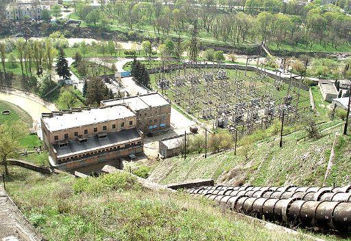 اعادة اطلاق محطة كهرمائية بشمال القوقاز بعد ترميمها في اعقاب تعرضها لعمل ارهابي