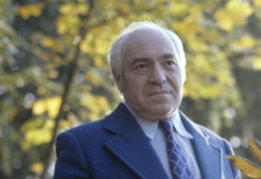 وفاة فيودور خيتروك مخرج فيلم