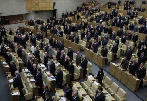 مدفيديف: واثق من أن تغيير نظام الأحزاب في روسيا سيفضي إلى أحزاب فاعلة وفعالة
