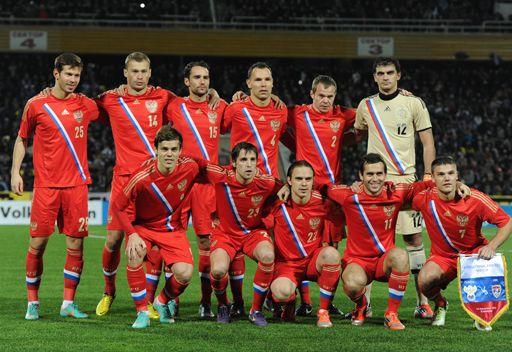 روسيا تواجه البرازيل ودياً على