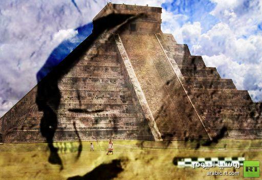العثور على جماجم مخلوقات فضائية في المكسيك