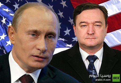 بوتين: يجب أن يكون رد روسيا على