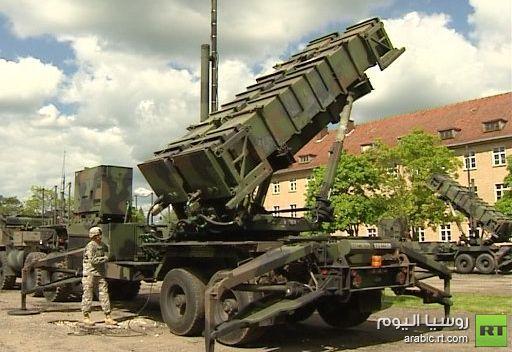 الناتو: نشر صواريخ