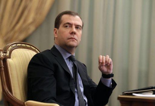 مدفيديف: الحكومة الروسية سترصد حتى عام 2020 نحو سبعة مليارات و660 مليون دولار لتطوير شمال القوقاز