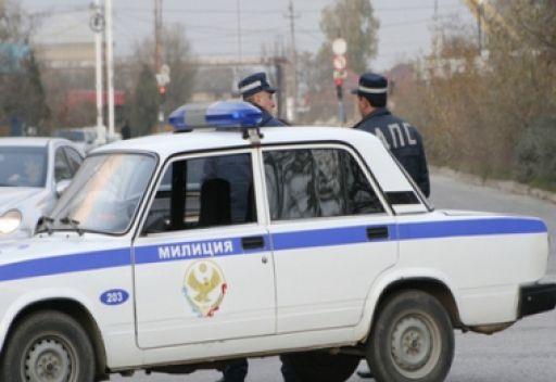 مقتل مقدم في الشرطة الروسية بجمهورية داغستان