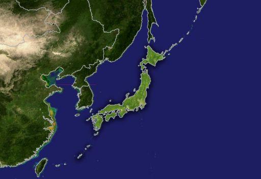زلزال قوي يضرب اليابان وتحذير من وقوع تسونامي