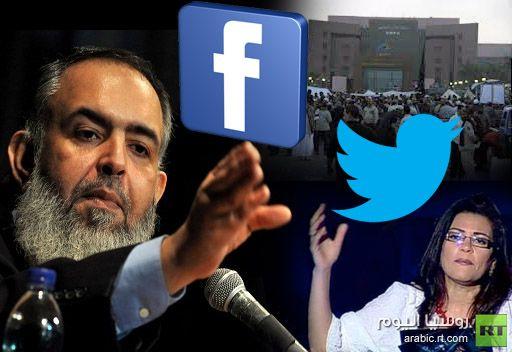 فاطمة ناعوت: على أبو اسماعيل اعتقال الخواجة