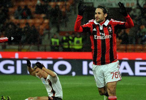 ميلان وجهاً لوجه مع يوفنتوس في ربع نهائي كأس إيطاليا