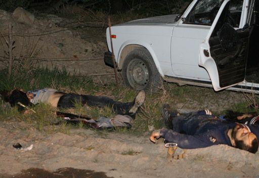 تصفية مسلحيْن في داغستان