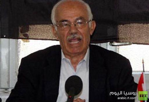 حسن عبد العظيم: الحكومة أبلغت الإبراهيمي موافقتها على تشكيل حكومة انتقالية بصلاحيات كاملة