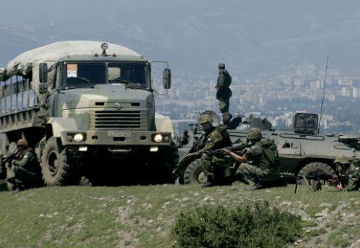 مندوب روسي: على الناتو ان يدرك خطورة جلب جورجيا الى الحلف