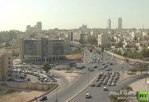 تراجع تجارة الأردن مع دول