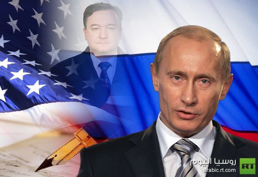 بوتين يوقع قانونا يفرض عقوبات على مسؤولين أمريكيين ردا على قانون أمريكي مماثل