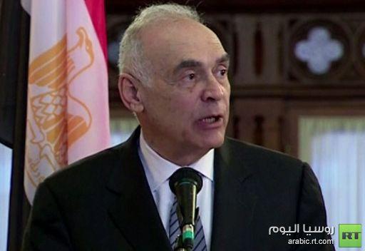 وزير الخارجية المصري: نضمن الأمن والراحة للسياح الروس