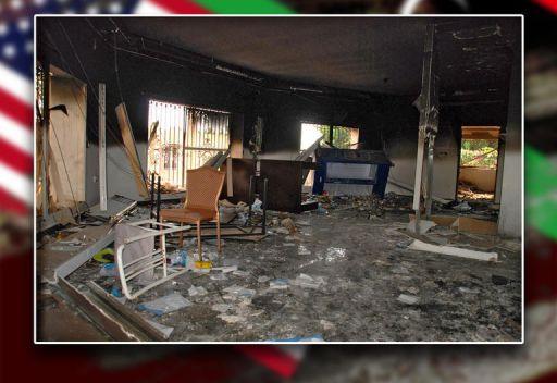 وول ستريت جورنال: مصر تعتقل زعيم شبكة إرهابية على ارتباط بهجوم بنغازي