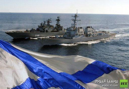 قائد سلاح البحرية الروسي: التزود بنماذج حديثة من الأسلحة هو أحدى المهام الرئيسية لغاية عام 2050