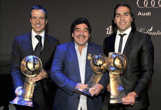 فالكاو: برشلونة الأقرب إلى الفوز بالليغا الإسبانية