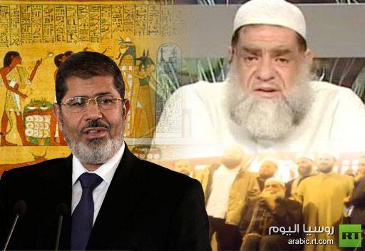 عبد المقصود: مرسي أول رئيس منتخب منذ عهد الفراعنة ودفاعنا عنه دفاع عن الشرعية