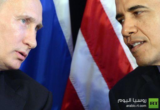 مسؤول روسي: الرئيس الأمريكي قد يزور روسيا في النصف الأول من عام 2013