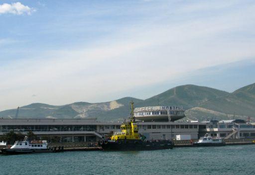 زلزال في البحر الأسود يضرب جنوب روسيا