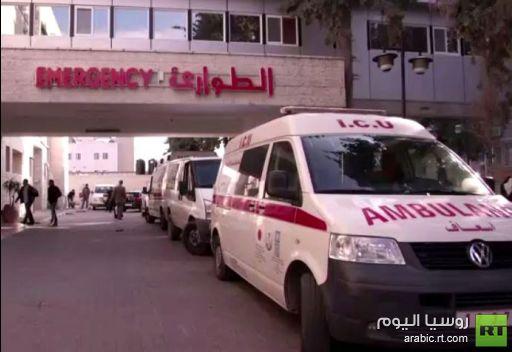 وفاة 9 أشخاص بإنفلونزا الخنازير في الضفة الغربية