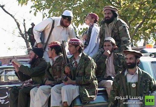 طالبان تعلن مشاركتها في مؤتمر بشأن أفغانستان في باريس