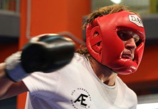 ألكسندر يمليانينكو يعتزل حلبات فنون القتال